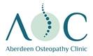 Aberdeen Osteopathy Clinic logo